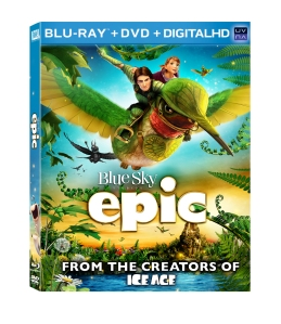 Box art provided to EncinoMom.com by Fox Home Entertainment.