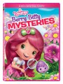 Strawberry Shortcake Bitty Berry Mysteries Giveaway