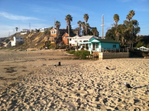 Cottages at Crystal Cove, in New