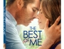 The Best Of Me Blu-ray & DVD Giveaway