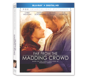 Far from the Madding Crowd Box Art copy