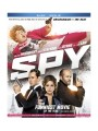 Spy Giveaway Blu-ray & DVD