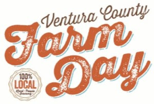 Ventura County Farm Day logo