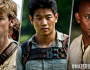 Scorch Trials Giveaway Blu-ray &DVD